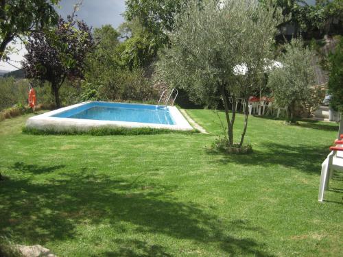 . Alojamiento Rural Mirador del Avellano