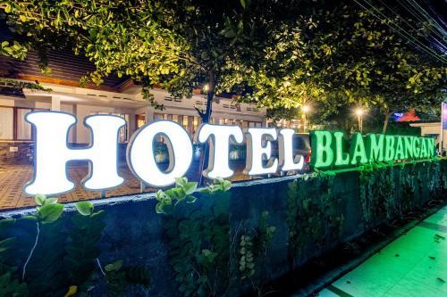 . Hotel Blambangan