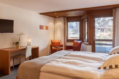Accommodation in Saint Gallen