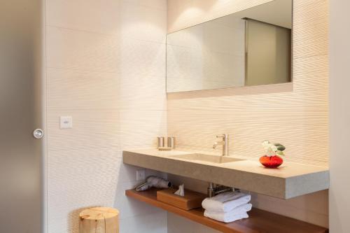 Allalin Apartments - Hotel - Saas-Fee