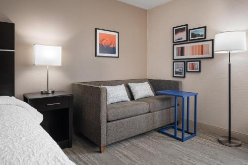 Hampton Inn Boulder/Louisville - Louisville, CO CO 80027