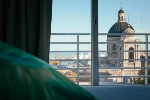 . Rentline Apartamentos - Skyline