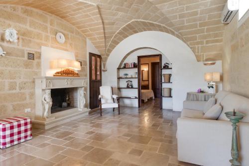. Le Lantane - Luxury Rooms