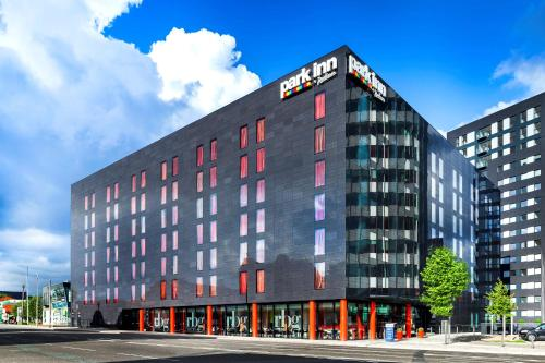 Park Inn By Radisson Manchester City Centre, Manchester