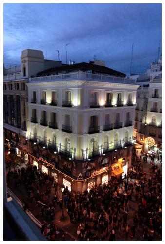 Aparsol Apartments Hovedfoto