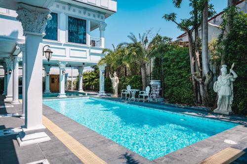 Amazing Pool Villas Amazing Pool Villas