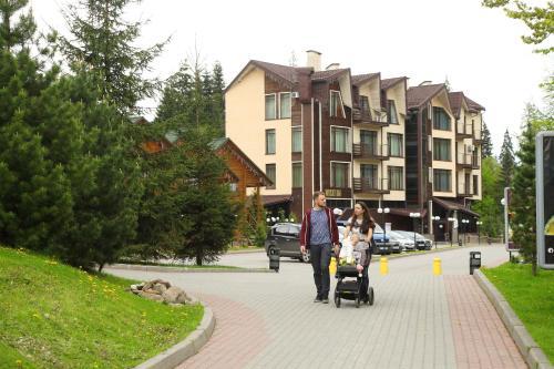 Bukovel VIP Residence - Hotel - Bukovel