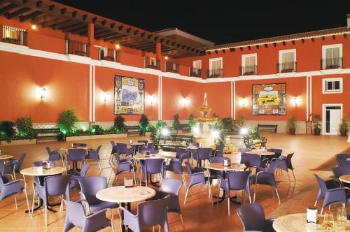 Romerito - Hotel - Málaga
