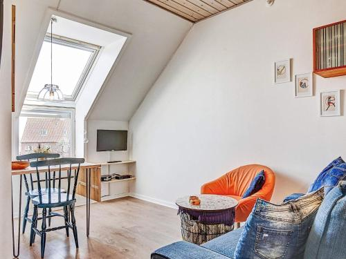 . One-Bedroom Holiday home in Gudhjem 5