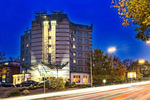 Park Hotel am Berliner Tor photo 3