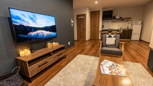 Mountain Stream Apartments / Vacation STAY 78855