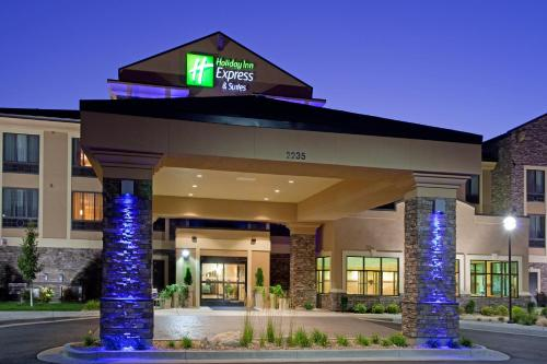 Holiday Inn Express Hotel & Suites Logan, an IHG hotel - Logan