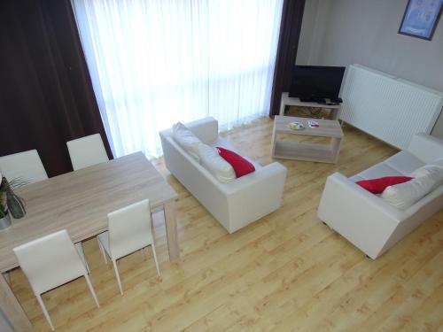 . Ambassador Suites Leuven