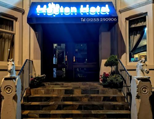 The Hopton Hotel