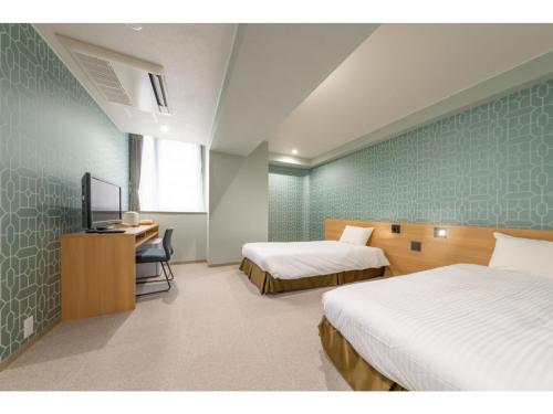 Hotel Morning Box Osaka Shinsaibashi / Vacation STAY 79642
