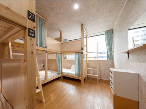 Hotel Morning Box Osaka Shinsaibashi / Vacation STAY 79644