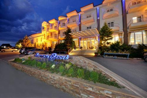 . Ioannou Resort