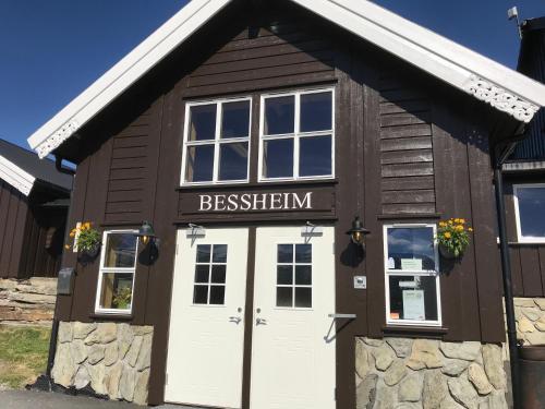 Hotel-overnachting met je hond in Bessheim Fjellstue og Hytter - Bessheim