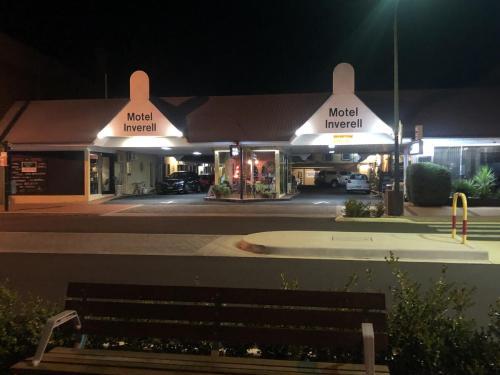 . Inverell Motel