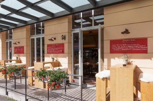 Pasta&More Bed&Breakfast, Interlaken