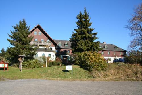 . PRIMA Hotel Eisenacher Haus