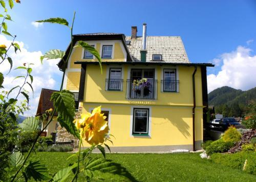 . Landhaus Semmering