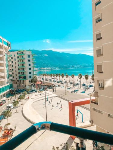 MiMi\'s Beach Apartment