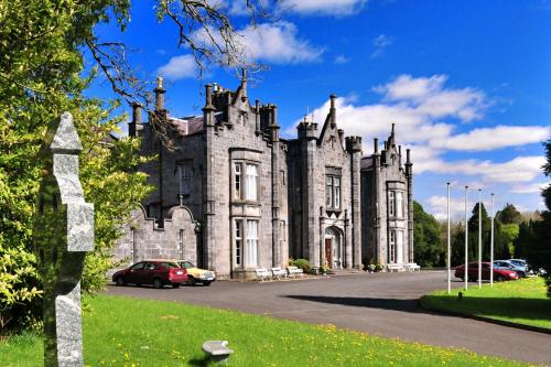 . Belleek Castle
