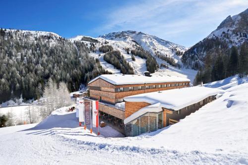 Lizum 1600 | Kompetenzzentrum Snowsport Tirol Axamer Lizum