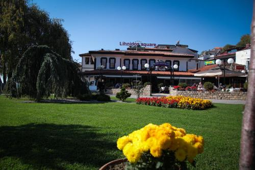 Accommodation in Macedonia