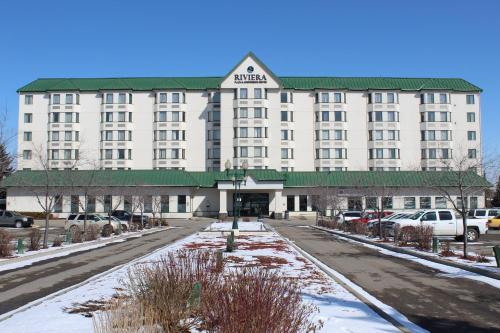 Ramada Plaza By Wyndham Calgary Airport Hotel & Conf Center