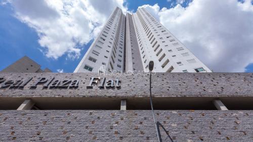. Real Plaza Flat Service