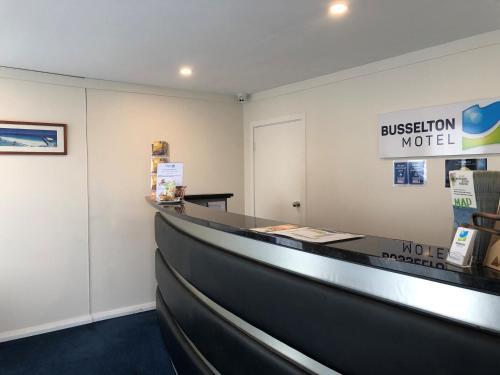 . The Busselton Motel