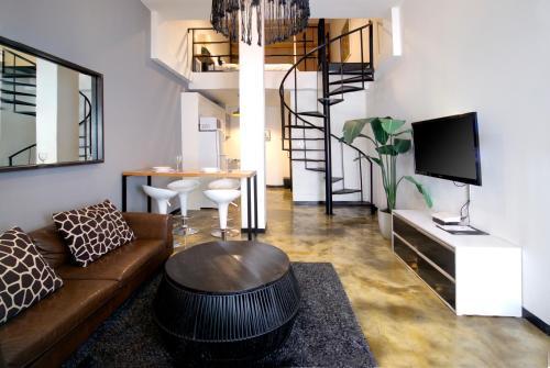 Seoul Loft Apartments (SLA) - Accommodation - Seoul