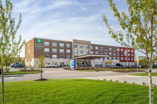 Holiday Inn Express & Suites Hammond, Hammond, In