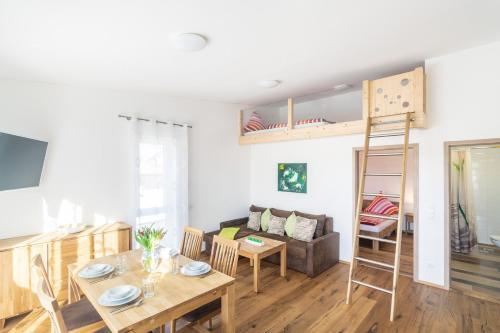 Alpen-Hostel - Apartment Morgen- und Abendsonne - Memmingen