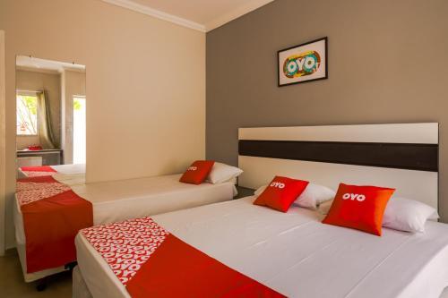 . Hotel Caraípe 2