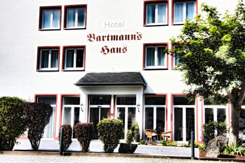 Accommodation in Dillenburg