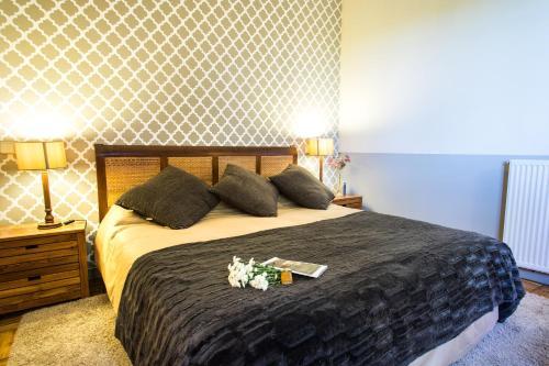 Doppelzimmer Rusticae Hotel Cardamomo Siguenza 1