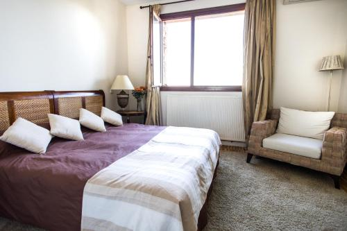 Doppelzimmer Rusticae Hotel Cardamomo Siguenza 5