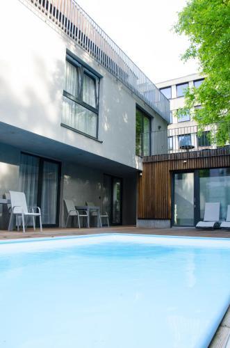 Room 5 Apartments - Salzburg