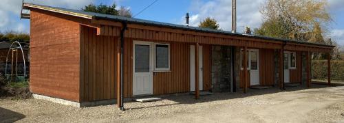 Ivy Cottage-Serviced Accommodation