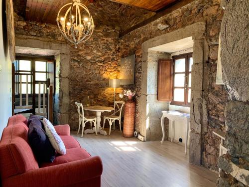 Suite Familiar Palacio Torre de Ruesga 1