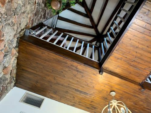 Suite Familiar Palacio Torre de Ruesga 2