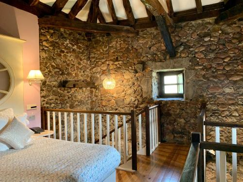 Suite Familiar Palacio Torre de Ruesga 3