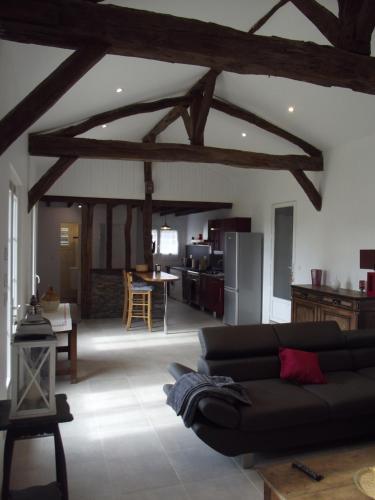 Petite maison - Location saisonnière - Gabarret