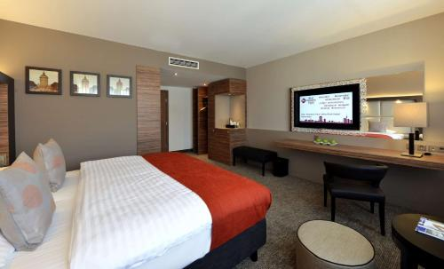 Business Plus Twin Room