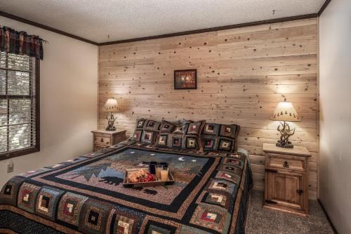 Canyon Cabins - Hotel - Ruidoso