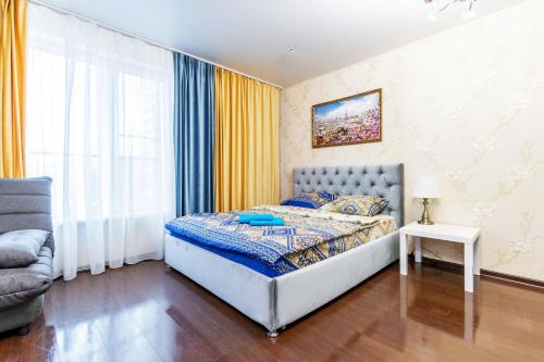 . Фаэтон DreamHouse Апарт-отель