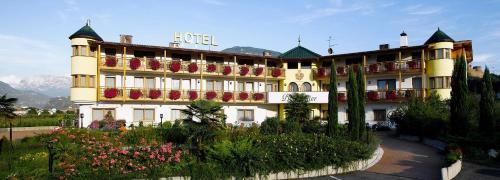 Bolzano Hotels